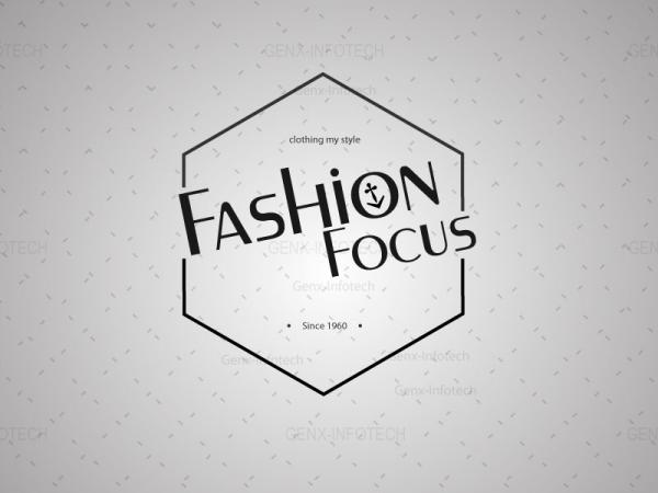 Fashion Logo Design bidhannagar