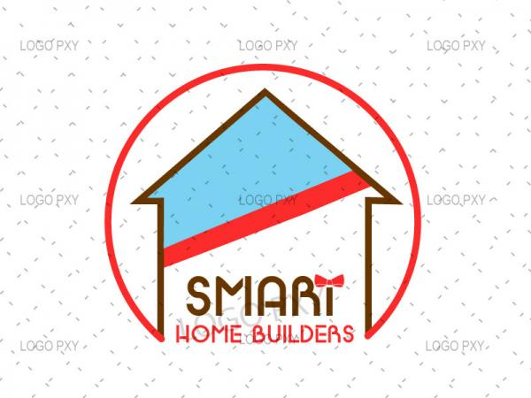 Home Builder Logo punjab