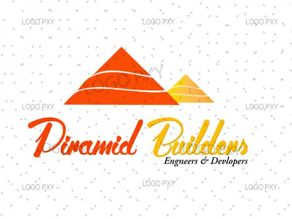 Construction Company Logo South Tripura