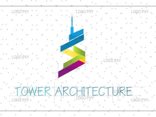 Architecture Firm Logo design Lakshadweep