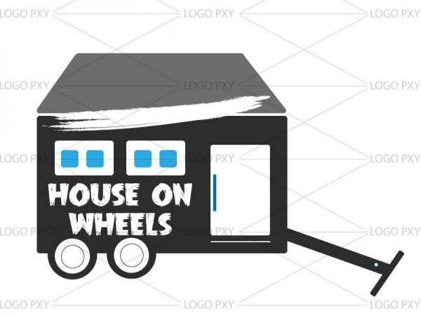 House On Wheels Grey Bhubaneswar