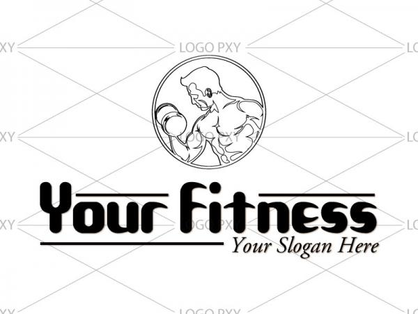 gym and fitness wire logo Purnia