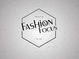 Fashion Logo Design {name}