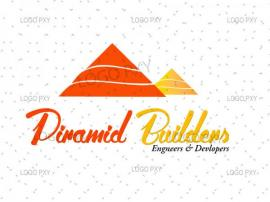 Construction Company Logo {name}