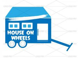 House On Wheels {name}