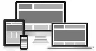 Html 5 Responsive website design in India
